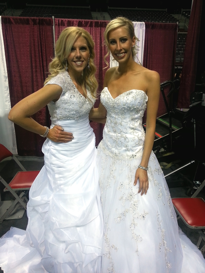 Bridal Dresses from David's Bridal