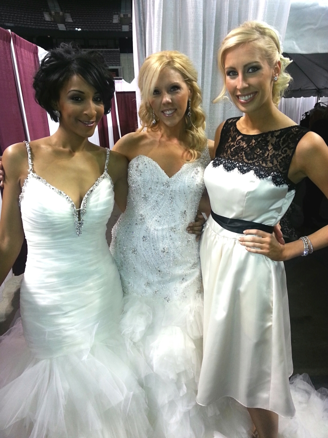 Demetrios Brides & Bridesmaids Dresses
