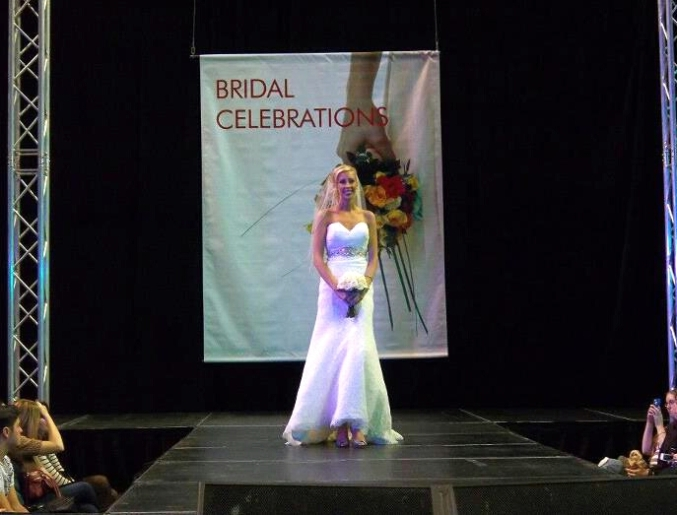 Bridal Celebrations Bridal Show at Palace of Auburn Hills, MI