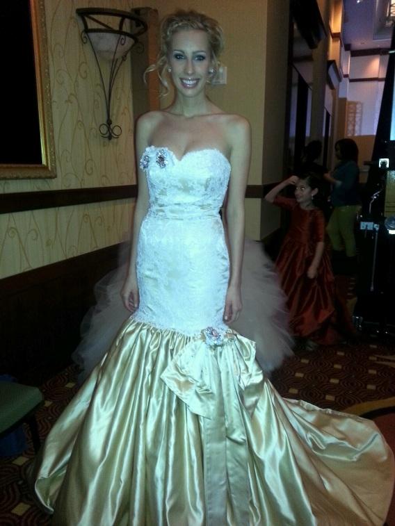 Katerina Bocci Couture Bridal