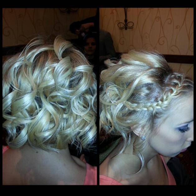 Andrew Marke Salon Hair