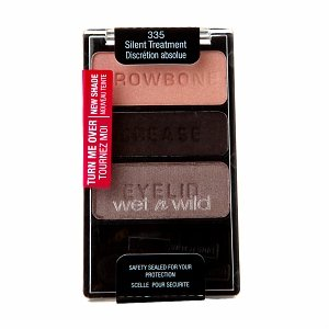 Wet N Wild Silent Treatment