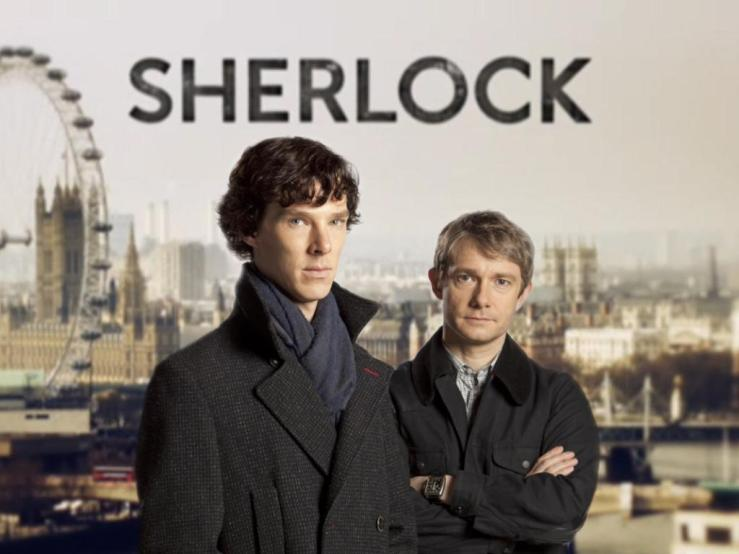 Sherlock TV Series Review