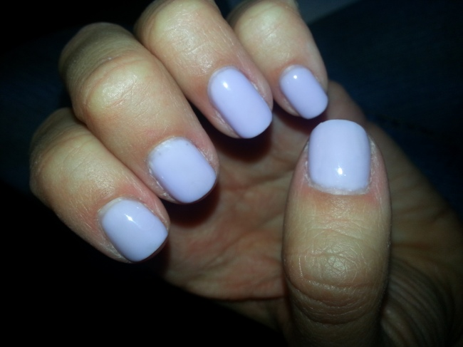 shellac gel polish