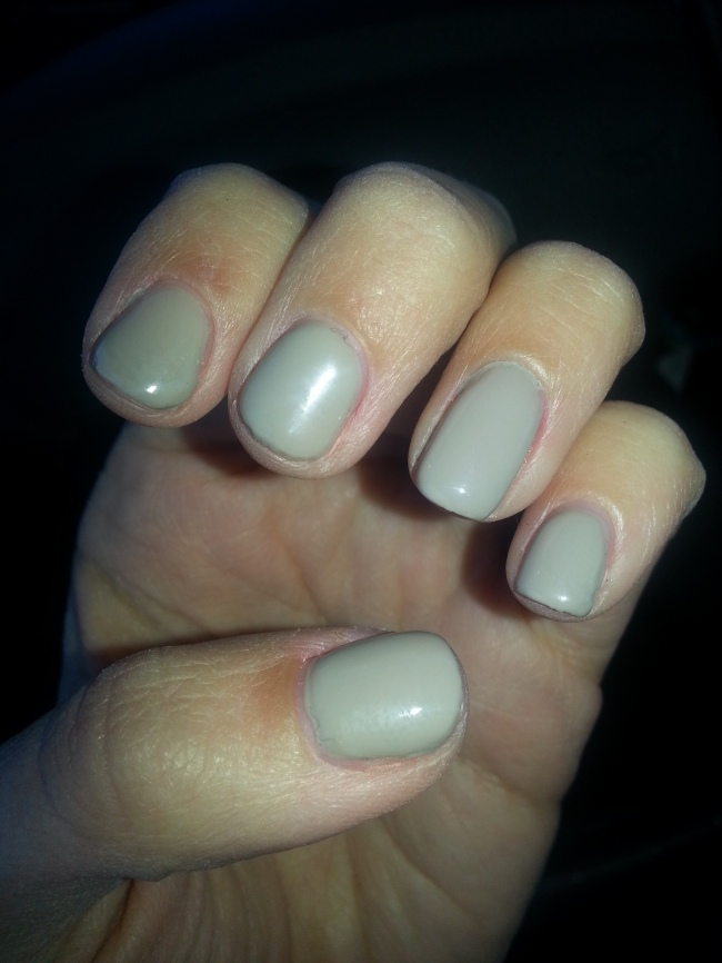 Red Carpet Gel Manicure System Review Burgesslinds